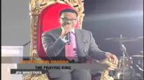 Pastor John Hannah The Praying King