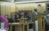 Dr Max Solbrekken in Brazil preaching on the 'Speaking Blood on Jesus Christ' 2005.flv