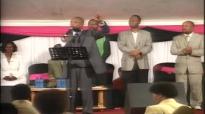 Evangelist Ralikholela - Time Of Restoration.mp4