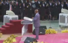 Easter Youth Alive Impartation Service by Bishop David Oyedepo