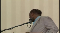 Pastor Gino Jennings Truth of God Broadcast 943-946 Part 1 of 2 Raw Footage!.flv
