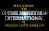 Prophet Austin Moses Ministering At The 1000 Millionaires Club, Ukraine