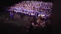 Waymaker - Mississippi Mass Choir, Declaration Of Dependence.flv