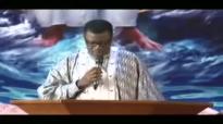 FAITH That OVERCOMES - Dr Mensa Otabil