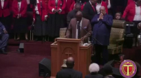 Bishop Marvin Winans _ Wisconsin First Jurisdiction 99th Annual Conference for M.mp4