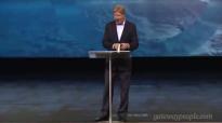 Pastor Robert Morris  Amazing Grace  Whats So Amazing About Grace