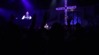 Jesus At the Center  Israel Houghton Live