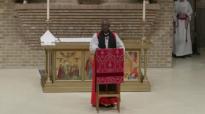 Evangelism Matters - Presiding Bishop's Sermon.mp4
