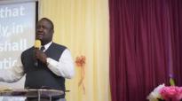 Untie My Hand  cont by Pastor Robinson Solomon.mp4