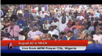 PMCH August 2016 - DR DK OLUKOYA - Prayer on Mantle.mp4