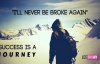 Les Brown - Success is a Journey - Never be Broke Again (Les Brown Motivational Speech Video).mp4