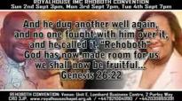 REHOBOTH REVIVAL 2012 - THE APOSTLE GENERAL CHARLES DEXTER A. BENNEH - ROYALHOUSE IMC.flv