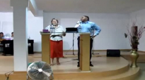 Power to Prosper by Rev aforen Igho IGREJA DO AVIVAMENTO Portugal 2