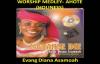 Diana Asamoah Worship Medley - Ahote Annamon (Holiness)
