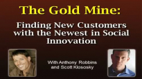 Using Social Media to Attract New Customers with Tony Robbins & Scott Klososky.mp4