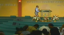 Prophet Brian Carn - The Rest of the Story (clip) 6_28_2015