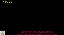 PRAISE by Pastor Rachel Aronokhale  Anointing of God Ministries July 2021.mp4