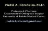 FRACTURE Everything You Need To Know  Dr. Nabil Ebraheim