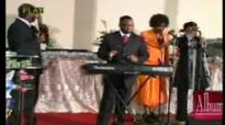 Congo Music New Album Surprise_ David Ntumba.flv