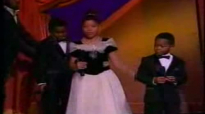 The Allbritton Singers Apollo Kids