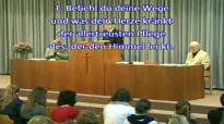 29.09.2013, Andreas Schäfer_ Die Königsherrschaft wird des Herrn sein. Der Prophet Obadja, Teil 2.flv