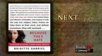Brigitte Gabriel - Because They Hate (Part 1).mp4