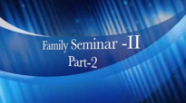 PASTOR VIJAY NADAR - FAMILY SEMINAR SERIES 2 PART -2.flv