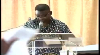 Bishop Abraham Chigbundu - No more delays Day 3 Part 7
