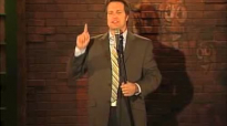 Mothers Day Comedy from Comedian Thor Ramsey