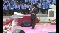 The Spirit of Obedience by Bishop David Abioye 2