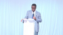 God answers prayers - Bishop Felix Adejumo.mp4