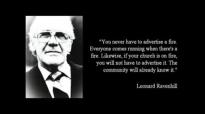 Leonard Ravenhill  What is Your Life Sermon Jam