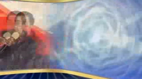 Count Down to Rapture Part 1 Bishop Dr Annor Yeboah Presiding Bishop of CPIC.flv