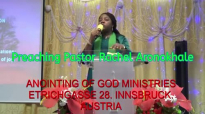 Preaching Pastor Rachel Aronokhale AOGM Crossover Church Service 2018_19.mp4