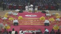 Shiloh 2013  Testimonies - Bishop David Oyedepo 3