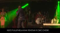 Rofhiwa Manyaga ft Bishop RC Madzinge - Ndo Fulufhela (Live CWC).mp4