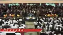 Pr. Paulo Marcelo  19 Congresso da UMADESC