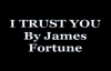 I Trust you by James Fortune lyrics.flv
