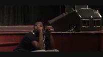 Leandria Johnson singing Nobody Greater.flv