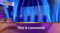 Global communion service with Pastor Chris 5TH OF APRIL, 2020. Full Video.mp4