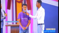 TESTIMONY OF A MAN WHO WAS UNCONSCIOUS AND UNABLE TO SEE HEALED IN JESUS NAME!.mp4