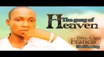 Bro. Ogu Francis & Sis Blessing - The Gong Of Heaven - Nigerian Gospel Music.mp4