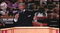 Rev. Dr. Marcus D. Cosby What Makes You So Strong