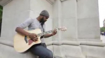 Mali Music - No Fun Alone (Acoustic Sessions In The Park).flv