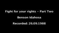 Benson Idahosa - Fight for your rights - Part Two.mp4