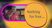 There is nothing for free. Kansiime Anne. African Comedy.mp4