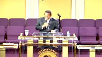 Bishop Charles E. Blake Sr.  How to be First at Being Second  Part 2