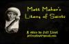Matt Maher's Litany of the Saints.flv