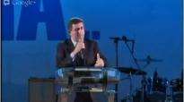 Pr. Sandro Fontoura  A Liteira de Salomo  e Anderson Freire cantando no final