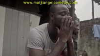 MY GIRLFRIEND (Mark Angel Comedy) (Episode 192).mp4